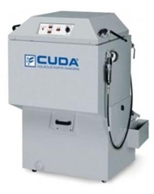 CUDA MODEL 2412