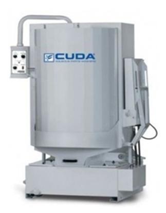 CUDA MODEL 2840