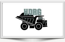 HDRG LOGO