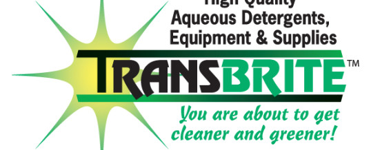 TRANSBRITE Cleaning Detergents