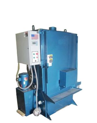 PMW Automatic Parts Washers – TRANSBRITE Aqueous Detergents