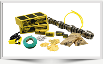 zerust packages